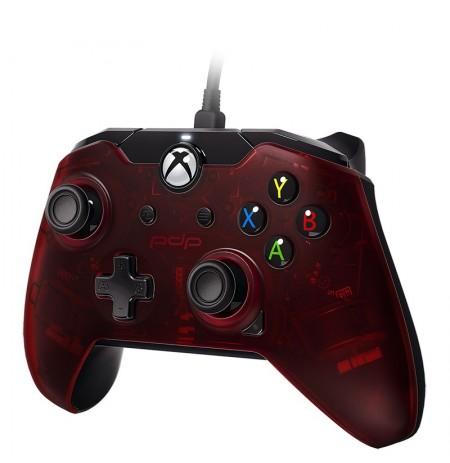 PDP Laidinis Valdiklis  | Xbox One, series XIS, Windows10 (Crimson Red)