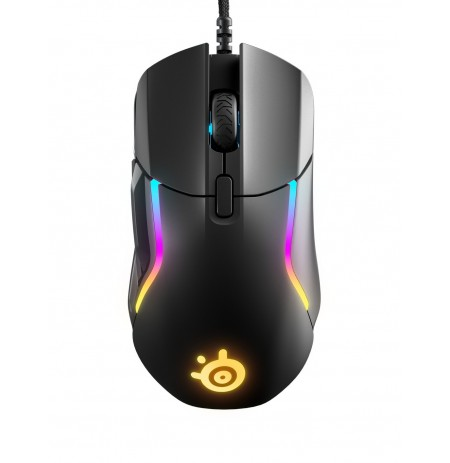 Steelseries Rival 5 Ergonomic Mouse gaming mouse  | 18000 CPI