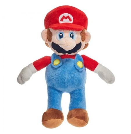 Nintendo - Pliušinis žaislas Odyssey Mario 30cm