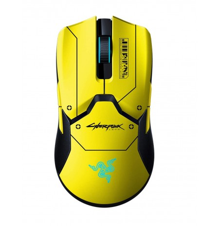 Razer Viper Ultimate Mouse with Charging Dock - Cyberpunk 2077 Edition  | 20000 DPI