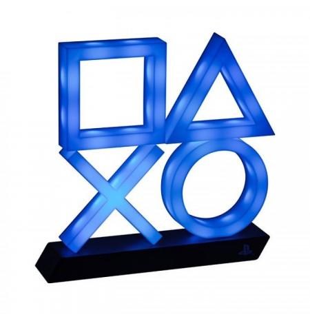 PlayStation Icons XL light (blue)