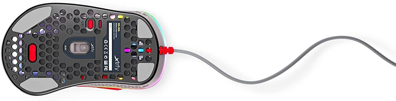 Xtrfy M4 Retro Optinė Laidinė Pelė   16000 CPI