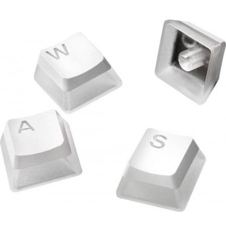 SteelSeries PrismCaps Keycaps | US, Balta