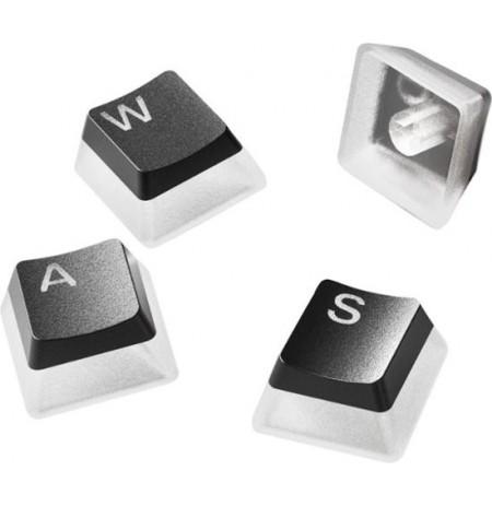 SteelSeries PrismCaps Keycaps | US, Juoda