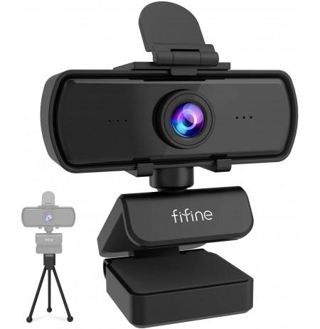 FIFINE K420 webcam 1440P/2K (30fps)