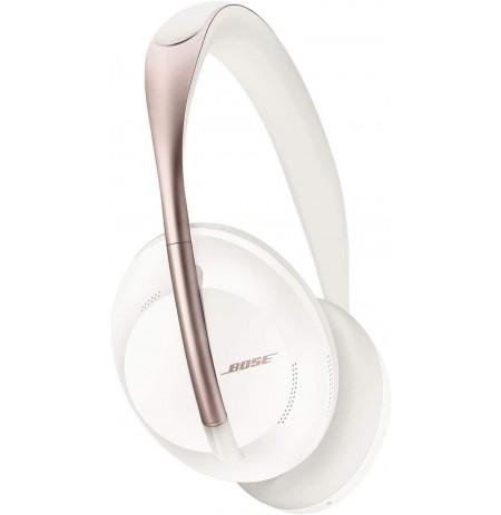 Bose 700 triukšmą slopinančios belaidės ausinės (Bluetooth, Soapstone)