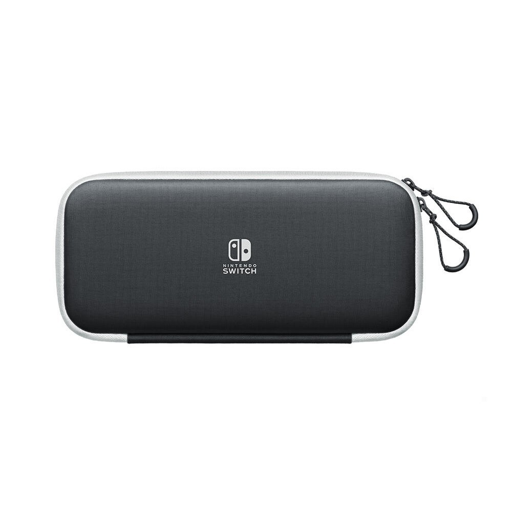 Nintendo Switch - Carrying Case & Screen Protector for OLED version