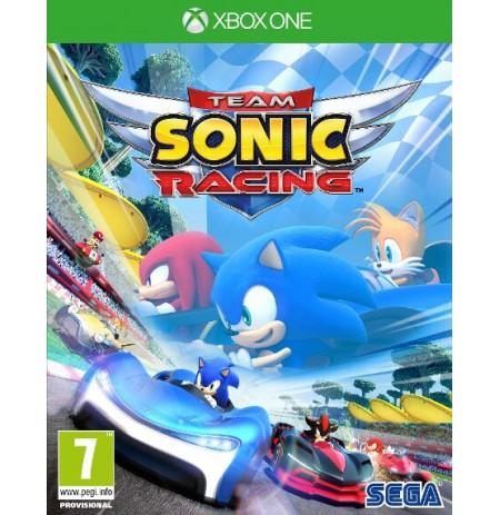Team Sonic Racing XBOX