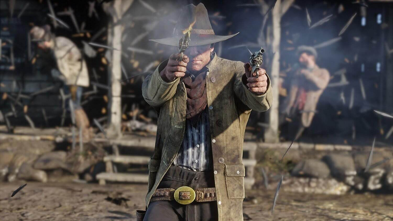 Red Dead Redemption 2: Standard Edition