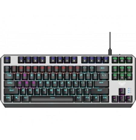 AULA Aegis Mechanical Wired Keyboard * RED switch (US/RU)