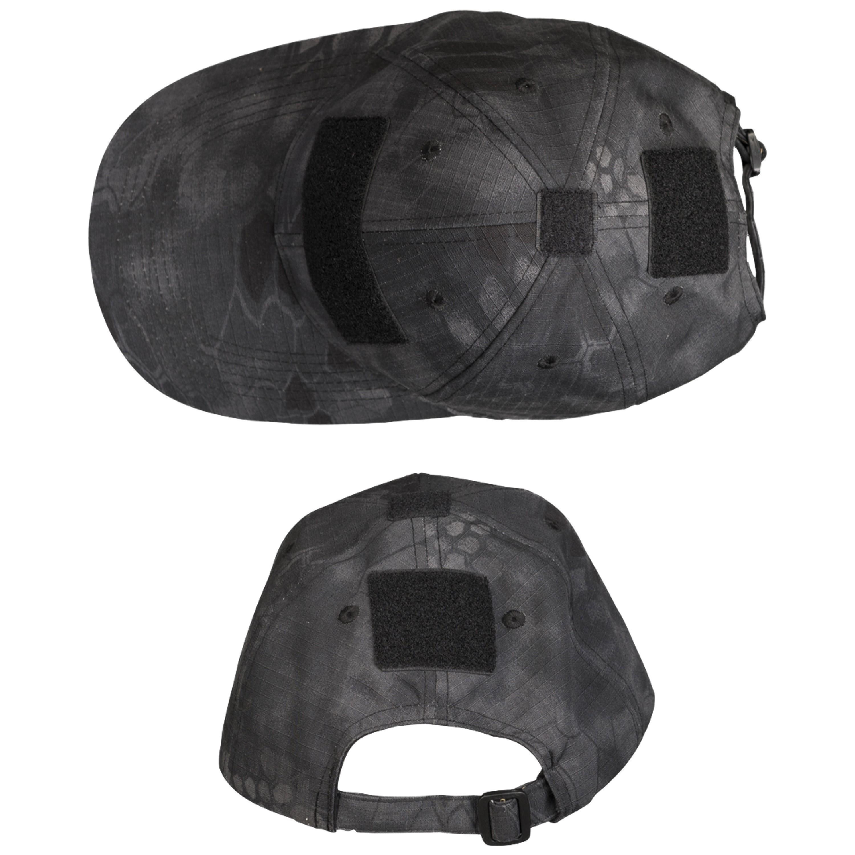 PUBG Dark Camo kepurėlė