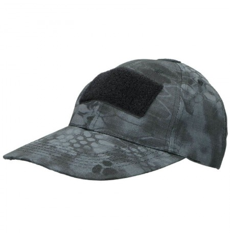 PUBG Dark Camo Baseball Cap