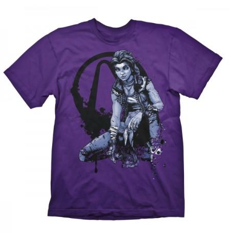 Borderlands 3 Amara marškinėliai | XL Dydis