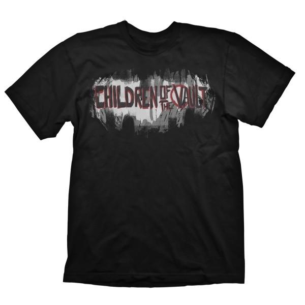 "Borderlands 3 ""Children of the Vault"" marškinėliai | L Dydis"