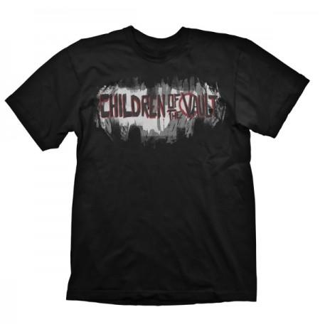 "Borderlands 3 ""Children of the Vault"" marškinėliai | XL Dydis"