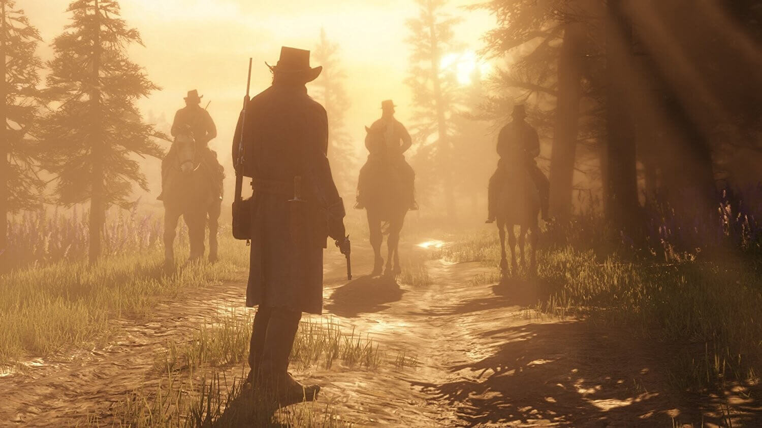 Red Dead Redemption 2: Standard Edition