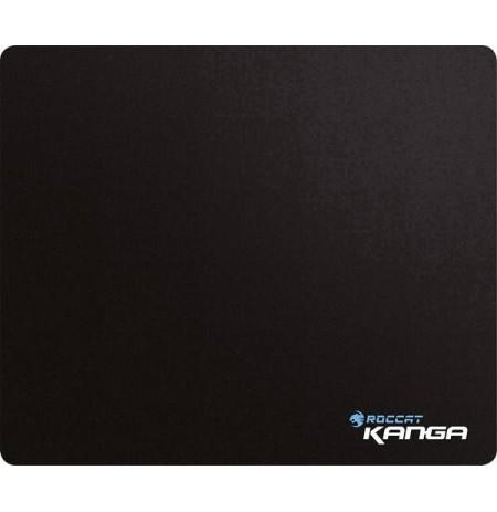 ROCCAT Kanga Mini Juodas 265x210x2mm pelės kilimėlis