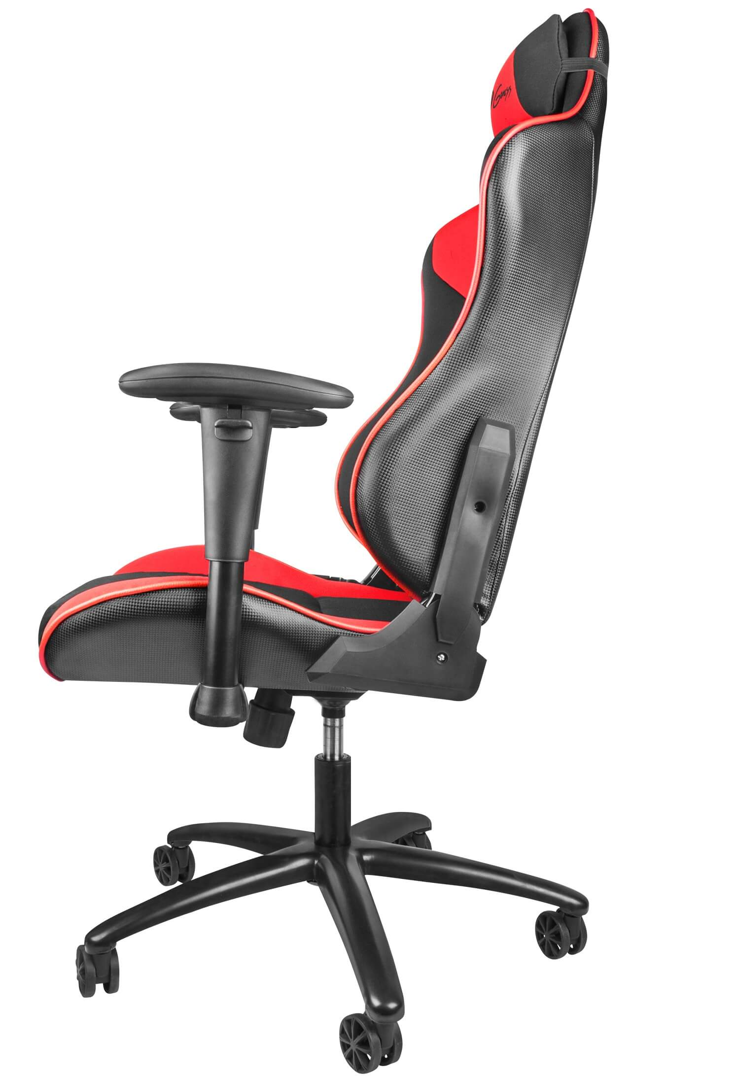 GAMING CHAIR GENESIS NITRO 770 BLACK RED