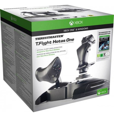 Thrustmaster T.Flight Hotas One Flight Sim vairalazdė |  Xbox One, PC