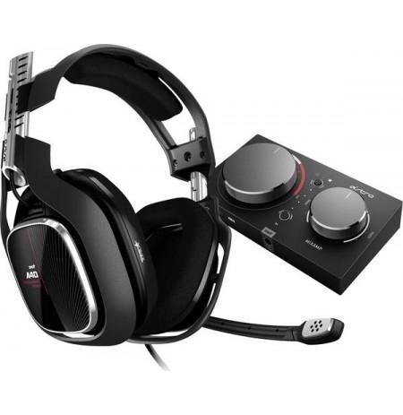 Astro A40 TR Gen 4 ausinės + MixAmp Pro TR | Xbox One