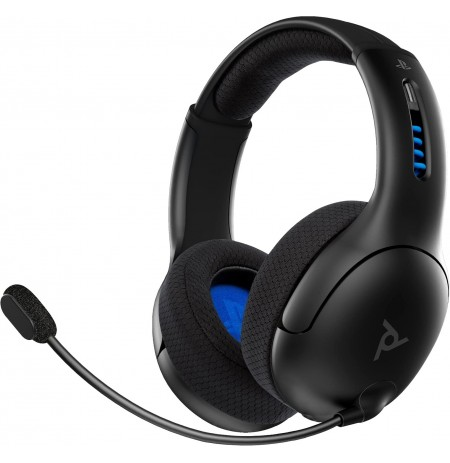 PDP LVL50 wireless headphones For PS4/PS5