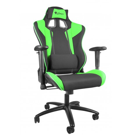 GAMING CHAIR GENESIS NITRO 770 BLACK GREEN