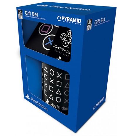 Playstation (Onyx) dovanų rinkinys
