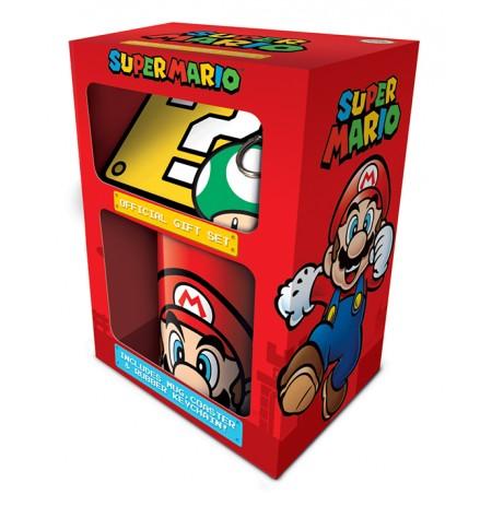 Super Mario (Mario) dovanų rinkinys