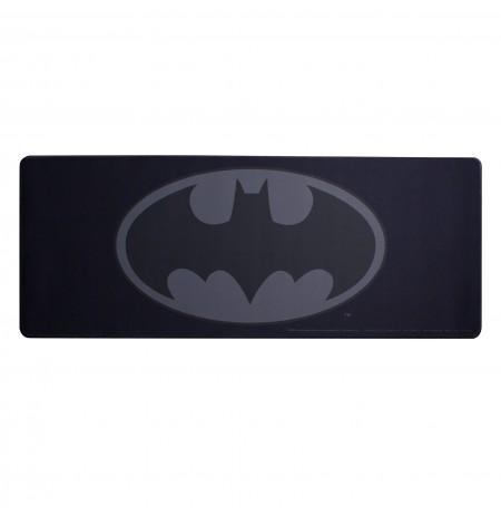 Batman Logo pelės kilimėlis | 800x300mm