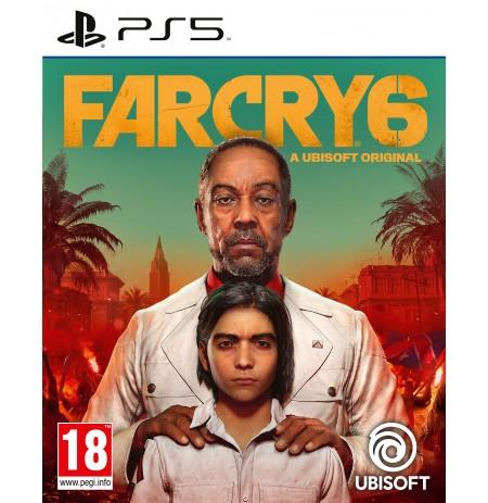 Far Cry 6 Standard Edition