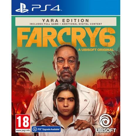 Far Cry 6 Yara Edition + preorder bonus