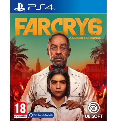 Far Cry 6 Standard Edition + preorder bonus