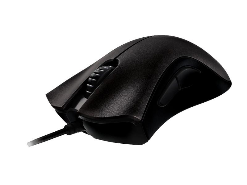 RAZER DeathAdder Essential ergonominė pelė, Infrared | 3500 DPI