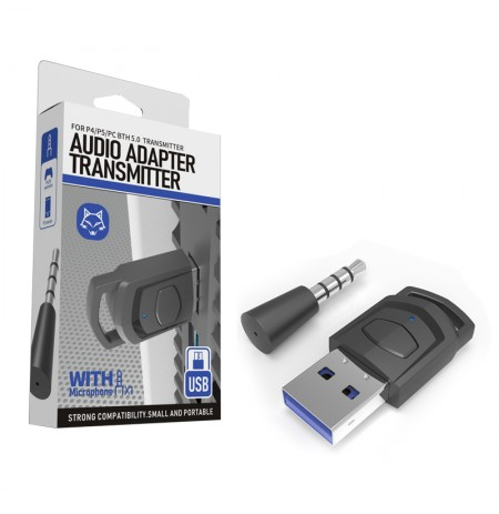 PS5/PS4/PC Bluetooth 5.0 adapter| USB
