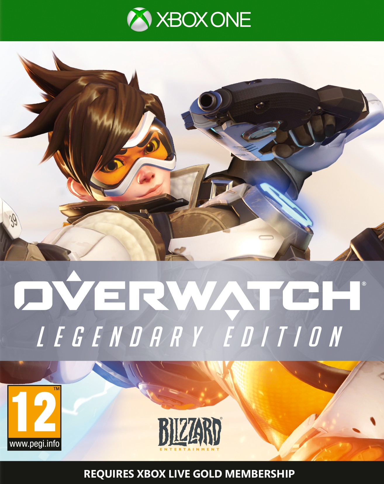 Overwatch: Legendary Edition XBOX