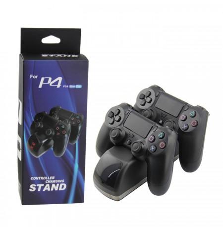 PS4 GAMEPAD CHARGING STATION