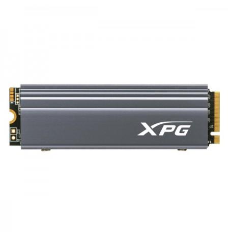 ADATA XPG GAMMIX S70 PCIe Gen4x4 M.2 2280 Solid State Drive 2 TB (SSD)