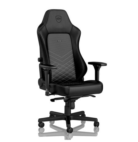 Noblechairs HERO ergonominė kėdė (juoda/balta)