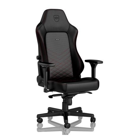 Noblechairs HERO ergonominė kėdė (juoda/raudona)
