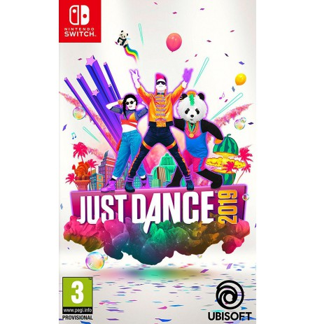 Just Dance 2019 XBOX