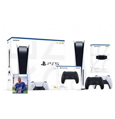 PlayStation 5 žaidimų konsolė 825GB (PS5) BUNDLE 1