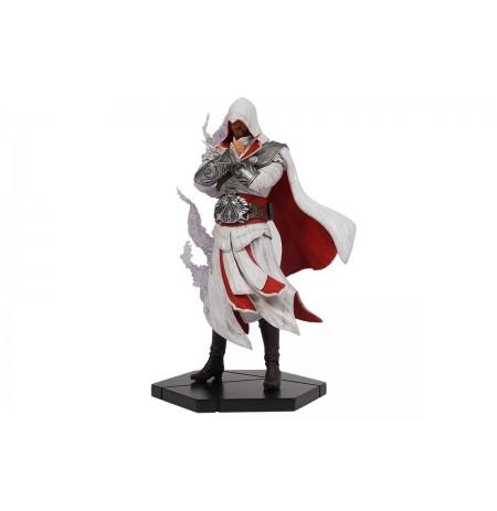 Assassin's Creed Animus Collection - Master Assassin Ezio Figurine | 25cm
