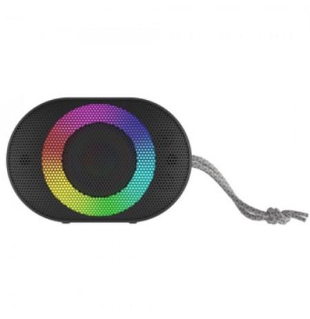 Audictus Aurora Mini 7W, Waterproof, Bluetooth, RGB, 90 dB
