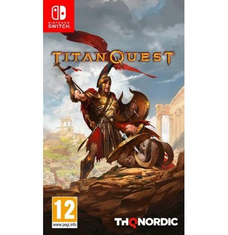 Titan Quest XBOX