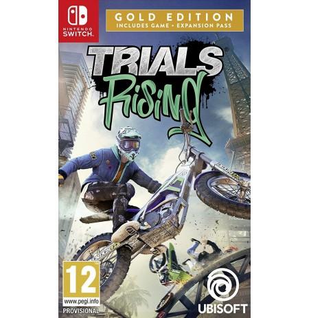 Trials Rising Gold Edition XBOX
