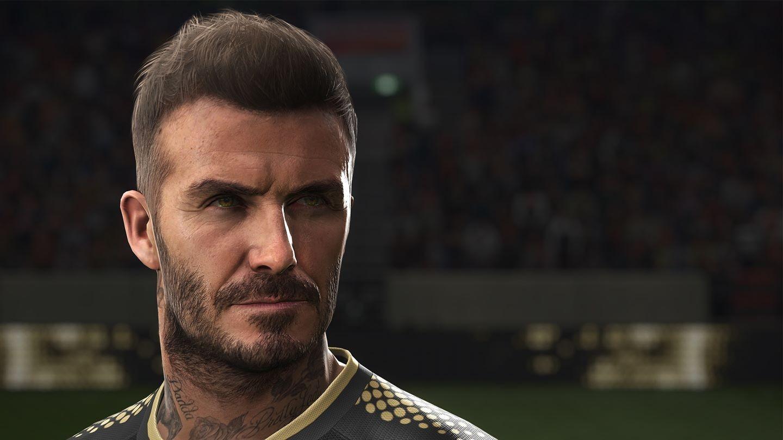 Pro Evolution Soccer 2019 BECKHAM EDITION
