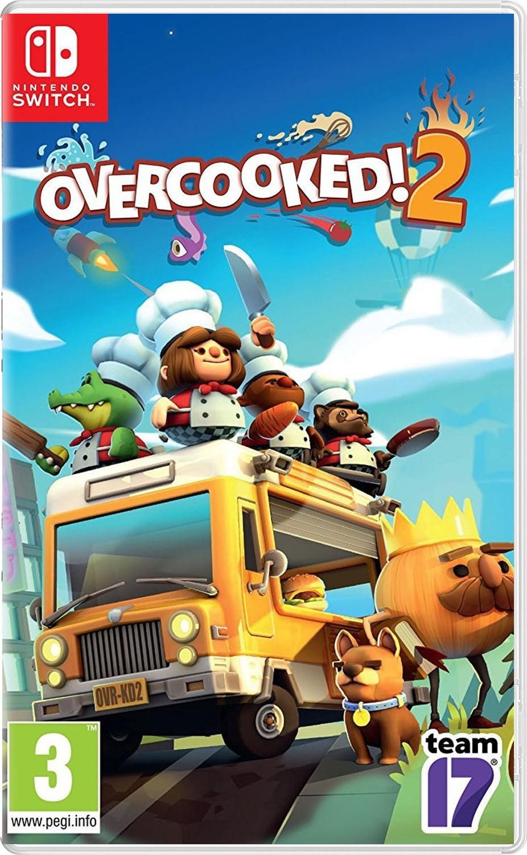 Overcooked! 2 XBOX