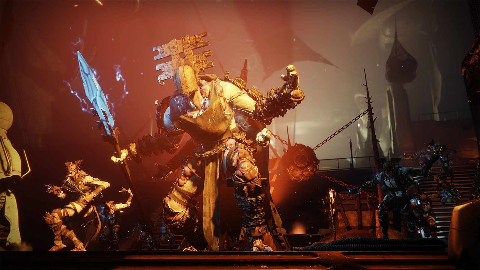 Destiny 2: Forsaken - Legendary Collection