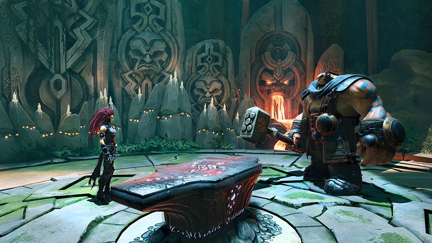 Darksiders III: Standard Edition
