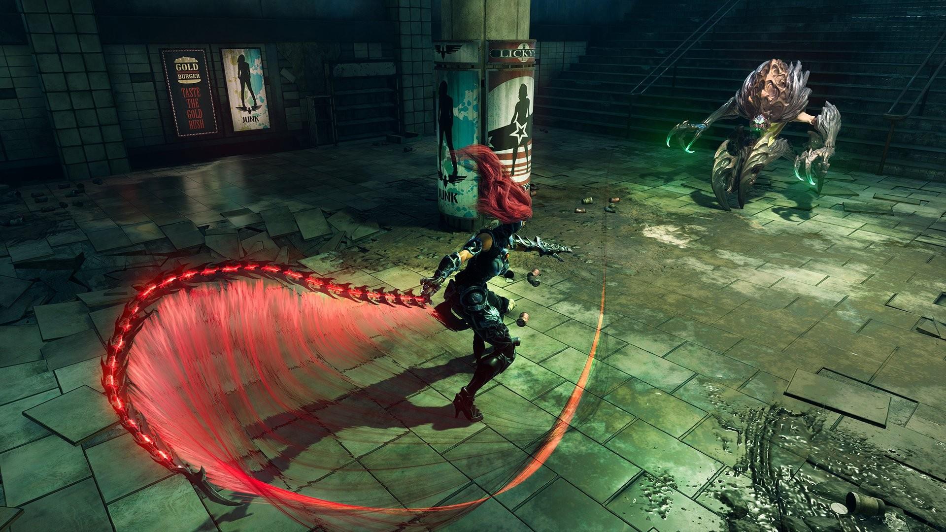 Darksiders III: Standard Edition